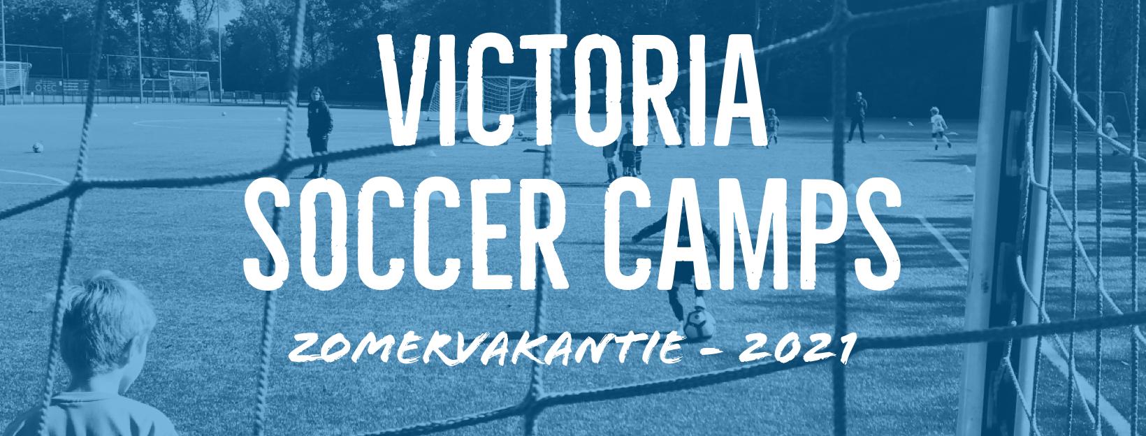 Soccercamps 2021