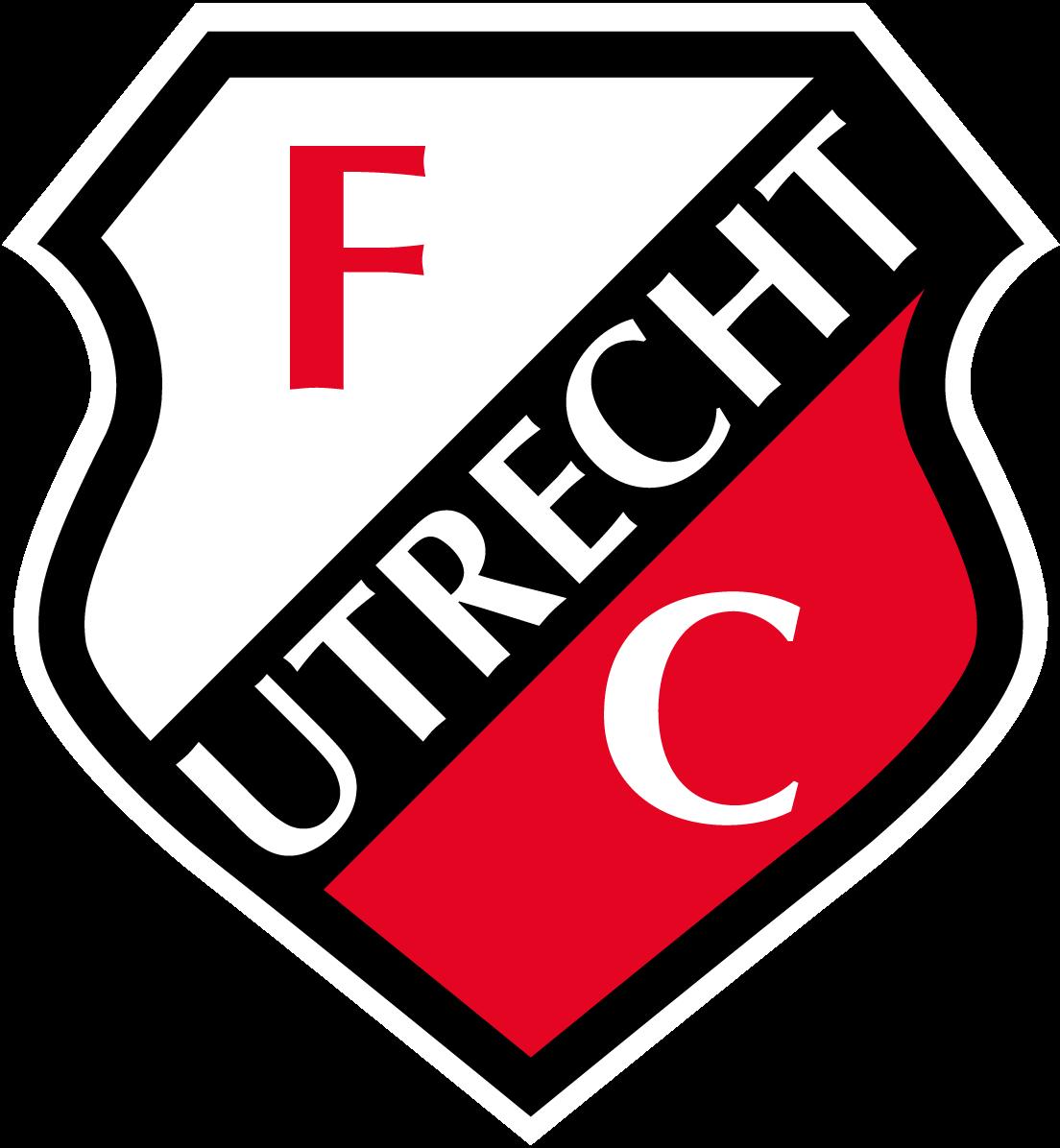 Gasttraining FC Utrecht bij Victoria